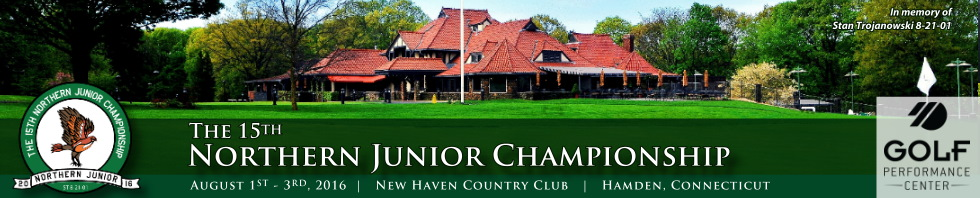 Northern Junior Championship